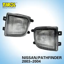 Tirol 2x55w front fog driving lamp kit oem replacement for ...