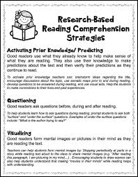 Best 25+ Comprehension strategies ideas on Pinterest | Reading ...