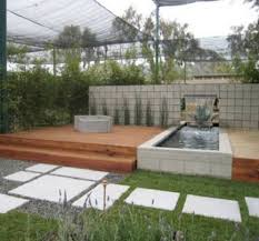 Small Picture garden design patio with wooden deck pattern and two panel doors