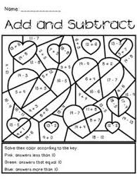 c32a7e21a20da0b3f1c66f961d73a20f holiday activities math activities i like this worksheet because of the variety of missing addend on word problems with integers worksheet