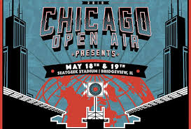 Toyota Park Seating Chart Chicago Open Air System Of A Down Tool The Prodigy Ghost Set For Chicago