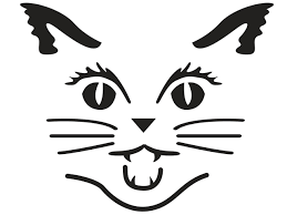 Cat Jack O Lantern Pattern Custom Ideas