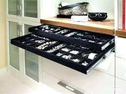 jewelry closet jewelry organizer jewelry closet organizer two level slide out jewelry tray closet jewelry organizer jewelry closet