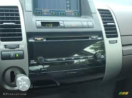 2004 Toyota Prius Hybrid Controls Photos | GTCarLot.com