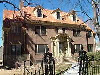 Ida M. Rice House | History Colorado