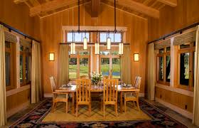 craftsman lighting dining room. Dining Room Craftsman-dining-room Craftsman Lighting Houzz