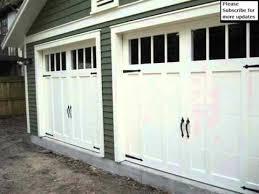 garage design pics collection carriage garage door designs