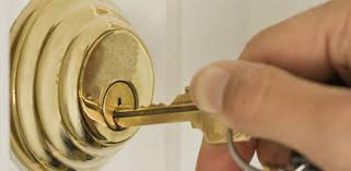 lock your door. How To Choose A Deadbolt Lock For Your Door E