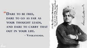 Vivekananda Quotes Enchanting 48 Inspirational Quotes Of Swami Vivekananda TheGirlOnTheGo's Blog