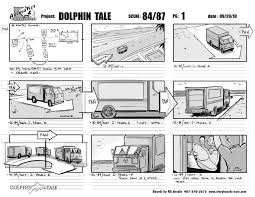 Storyboards | Sell Your Tv Concept Now