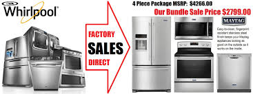Small Appliance Sales Maytag 4 Pc Kitchen Appliance Sale Save 1457 In Mesa Az