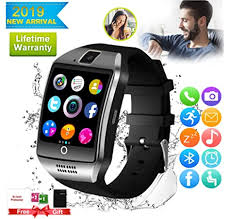 Smart Watch for Android Phones,Android <b>Smartwatch Touchscreen</b> ...