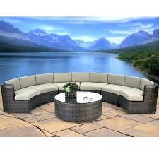 circular outdoor furniture circular outdoor seating circular outdoor seating curved patio remarkable sectional resin cool chairs