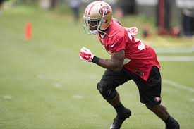 Sf Running Back Depth Chart Kendall Hunter Battles Back Onto 49ers Depth Chart Sfbay