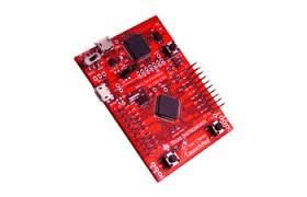 EK-TM4C123GXL ARM® Cortex®-M4F Based MCU TM4C123G ...
