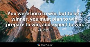 Winner Quotes New Winner Quotes BrainyQuote