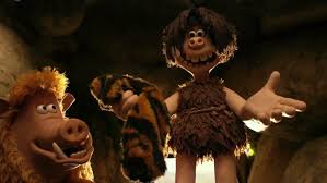 Image result for nick park early man