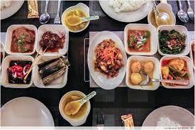 feast on dutch indonesian cuisine at the rice table