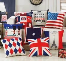 <b>british</b> flag sofa
