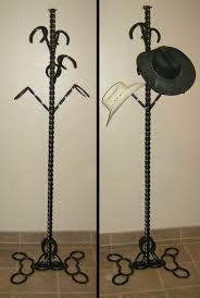 Cowboy Coat Rack Mesmerizing Coat Racks Amazing Cowboy Coat Rack Cowboycoatrackwesternhooks