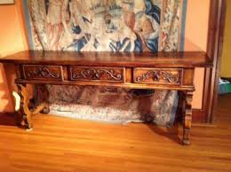 rustic spanish style furniture. Spanish Style Furniture Table Rustic