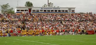 Richardson Memorial Stadium Wikipedia