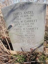 GARRETT, JOHN WESLEY - Boone County, Arkansas | JOHN WESLEY GARRETT -  Arkansas Gravestone Photos