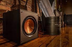 Loa Klipsch R-100SW | Loa Sub điện