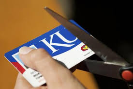 Cover To Student For Of New Cards Expression News Ku com Cost Students With Identity Kansan Senate Gender