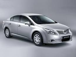 2010 Toyota Avensis News and Information - conceptcarz.com