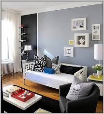 ... Best Home Painting Small Rooms Classic White Family Warm Amazing  Colorful Blue Inspiration Design Ideas ...
