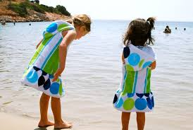 cool beach towels for girls. Beach Towel Dresses: A Tutorial-ish Cool Towels For Girls T
