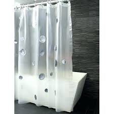 curved double shower rod bathroom curtains for windows curved double shower curtain rod inside rods small