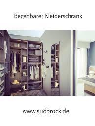 Begehbarer Kleiderschrank Von Sudbrock Möbelhandwerk Design Möbel