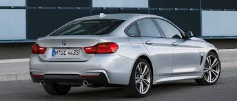 bmw 2015 3 series coupe. 2015 bmw 4 series gran coupe possibly better than the 3 bmw