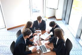 Microsoft Office Meeting Make The Most Of Meetings In Microsoft Teams Acutec