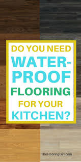 Waterproof Kitchen Flooring 331 Best Images About For The Floor Rugs And More On Pinterest