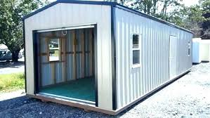 self storage unit building kits buildings sheds for outdoor shed manufacturers affordable large mini work yard st