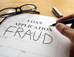 filling out applications application fraud from identity theft to first party fraud