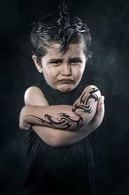 как быть если подросток хочет сделать тату разрешить нельзя