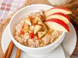 apple   n  oats