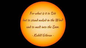 Kahlil Gibran Quote 3 By Rseer On Deviantart