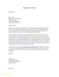 Thank You Letter After Interview Administrative Assistant Sample