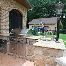 Prefabricated Outdoor Kitchens How To Create An Awesome Outdoor Kitchen Using Modular Outdoor