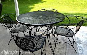 crafty ideas expanded metal patio furniture designer outdoor sets comfy and also 16