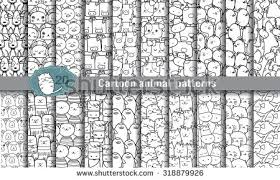 Illustrator Pattern Swatches Stunning Swatch Patterns Download Free Vector Art Stock Graphics Images