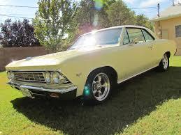 For Sale* 1966 Chevy Malibu (Chevelle) - TrueStreetCars.com