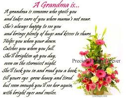 I Love You Grandma Quotes Classy Grandparents I Love You Quotes