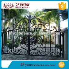 Decorative Metal Gates Design Gorgeous Top 32 Best Seller Simple Decorative Swing Sliding Steel Gates Grill
