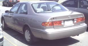 File:2000-2002 Toyota Camry 01.jpg - Wikimedia Commons